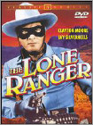 Lone Ranger (Black & White) (DVD) (Black & White) (Eng)