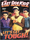 Let's Get Tough! (Black & White) (DVD) (Black & White) 1942