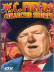 W.C. Fields Collected Shorts (DVD) (Black & White) (Black & White)
