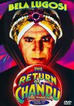 The Return Of Chandu The Magician, Vol. 1 (dvd) 4891111
