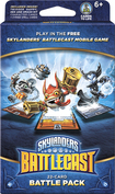 Activision - Skylanders Battlecast: 22-card Battle Pack 4893101
