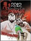 Insane Clown Posse: New Year's Eve Ninja Party (DVD) (Eng) 2011