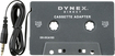 Dynex™ Direct - Stereo Cassette Adapter