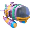 Activision - Skylanders Superchargers Vehicle Pack (spring Ahead Dive Bomber) 4896102