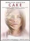 Cake (DVD) (Eng) 2014