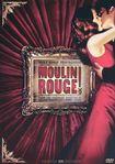 Moulin Rouge! (dvd) 4896526