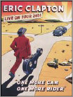 Eric Clapton: One More Car, One More Rider (DVD) (Eng) 2001