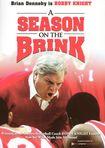 A Season On The Brink (dvd) 4897106