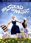 The Sound Of Music [50th Anniversary Edition] (dvd) 4898017