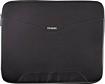 Solo - CheckFast Laptop Sleeve - Black