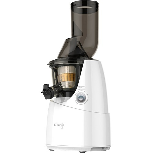 Kuvings - Whole Slow Juicer - White
