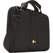 "Case Logic - iPad® and 9 10"" Tablet Attache - Black"
