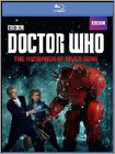 Doctor Who: 2015 Christmas Special (blu-ray Disc) 4901123