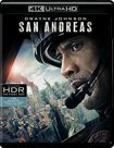 San Andreas [4k Ultra Hd Blu-ray] 4901132