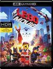 The Lego Movie [4k Ultra Hd Blu-ray] 4901135