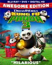 Kung Fu Panda 3 [includes Digital Copy] [blu-ray/dvd] 4901145