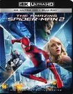 The Amazing Spider-man 2 [includes Digital Copy] [4k Ultra Hd Blu-ray/blu-ray] 4901151