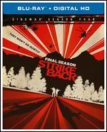 Strike Back: The Complete Fourth Season (blu-ray Disc) (3 Disc) 4901408