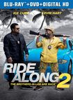 Ride Along 2 [includes Digital Copy] [blu-ray/dvd] 4901602
