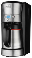 Melitta - 10-Cup Coffeemaker - Multi