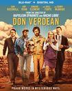 Don Verdean [blu-ray] 4902500