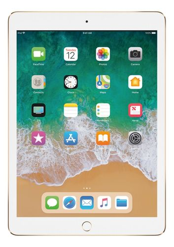 Apple - 9.7-Inch iPad Pro with WiFi - 128GB - Gold