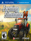 Farming Simulator 14 - PS Vita