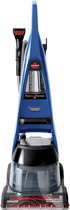 Bissel - ProHeat 2X Premier Upright Deep Cleaner - Montey Blue