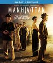 Manhattan: Season 2 [blu-ray] [3 Discs] 4908001