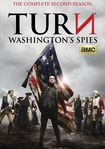 Turn: Washington's Spies - Season 2 [3 Discs] (dvd) 4910000