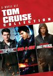 Tom Cruise Collection: 3-movie Set [3 Discs] (dvd) 4910400