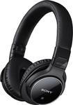 Sony - On-Ear Wireless Bluetooth Headphones
