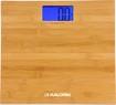 Kalorik - Digital Bathroom Scale - Bamboo
