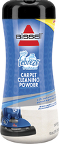 BISSELL - Febreze Freshness 18-Oz. Carpet Cleaning Powder - Blue/Green