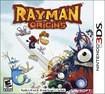 Rayman Origins - Nintendo 3DS