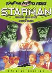 Starman, Vol. 2: Invaders From Space/atomic Rulers (dvd) 4913678