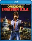 Invasion U.s.a. [blu-ray] 4916926