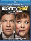 Identity Thief [ultraviolet] [includes Digital Copy] [blu-ray] 4916927