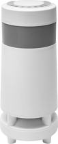 Soundcast - OutCast 1.2 Portable Outdoor Full-Range Wireless Loudspeaker System - White