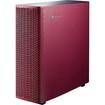 Blueair - Sense+ Air Purifier - Ruby Red 4917302