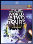 History of the World in Two Hours (Blu-ray 3D) (Eng) 2011