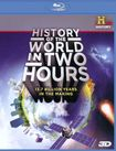 History Of The World In Two Hours [3d] [blu-ray] 4918034