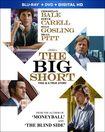 The Big Short [includes Digital Copy] [blu-ray/dvd] [2 Discs] 4919100