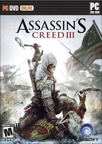 Assassin's Creed III - Windows