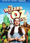 The Wizard Of Oz [75th Anniversary] [metal Case] [3d] [blu-ray] 4920200