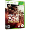 Medal of Honor: Warfighter Limited Edition - Xbox 360