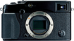 Fujifilm - X-Pro1 Compact System Camera (Body Only) - Black