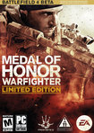 Medal of Honor: Warfighter Limited Edition - Windows