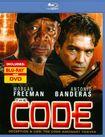 The Code [2 Discs] [blu-ray/dvd] 4923746