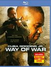 Way Of War [2 Discs] [blu-ray/dvd] 4923755